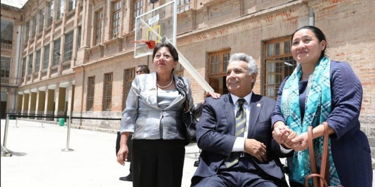 Gobierno invertirá USD 20 millones para subir de categoría a profesores