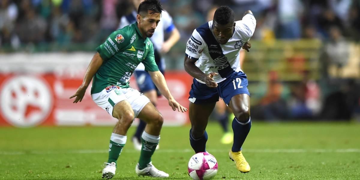 Club Puebla trollea a León, pero también se burla de sí mismo
