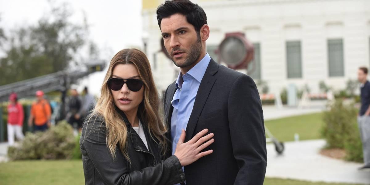 Agora pela Netflix, 'Lucifer' ganha data de estreia e novo teaser; assista