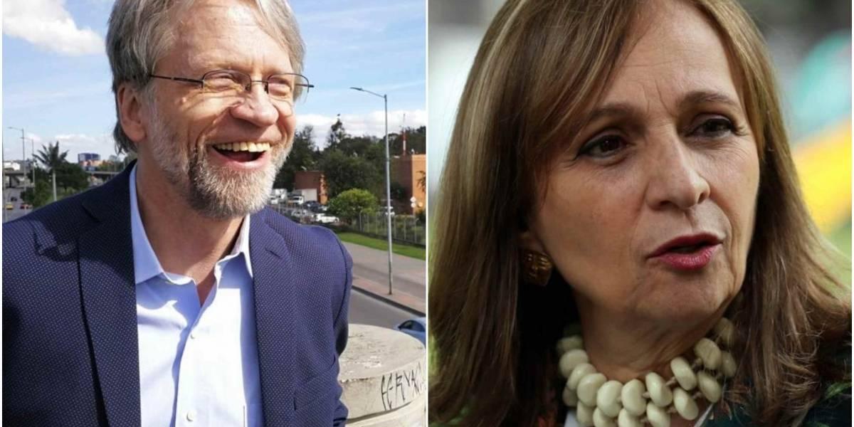 La razón por la que Antanas Mockus y Ángela Robledo perderían sus curules en el Senado este jueves