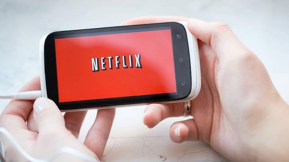 Netflix semanal