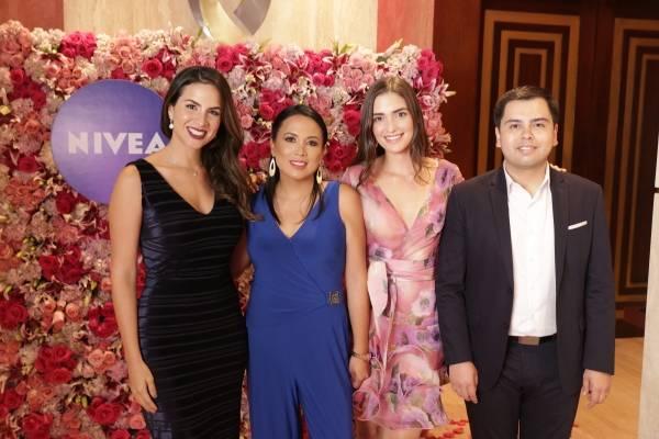 """Nivea lanza nueva línea de productos: """"MicellAir Rose"""""""