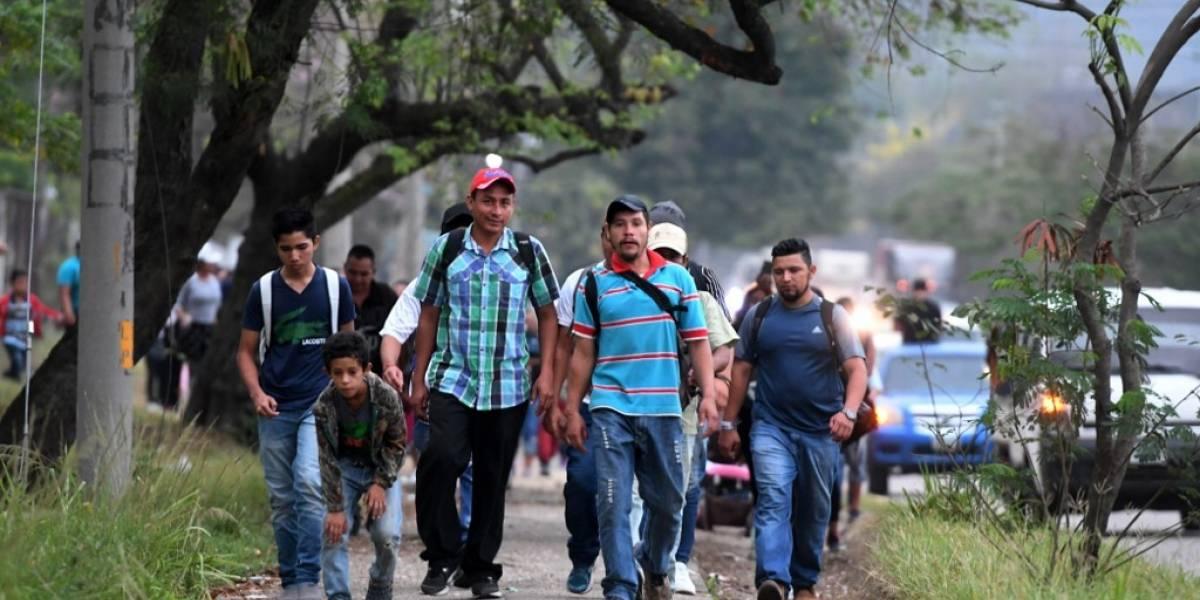 Señalan hostigamiento en contra de migrantes y defensores de derechos humanos