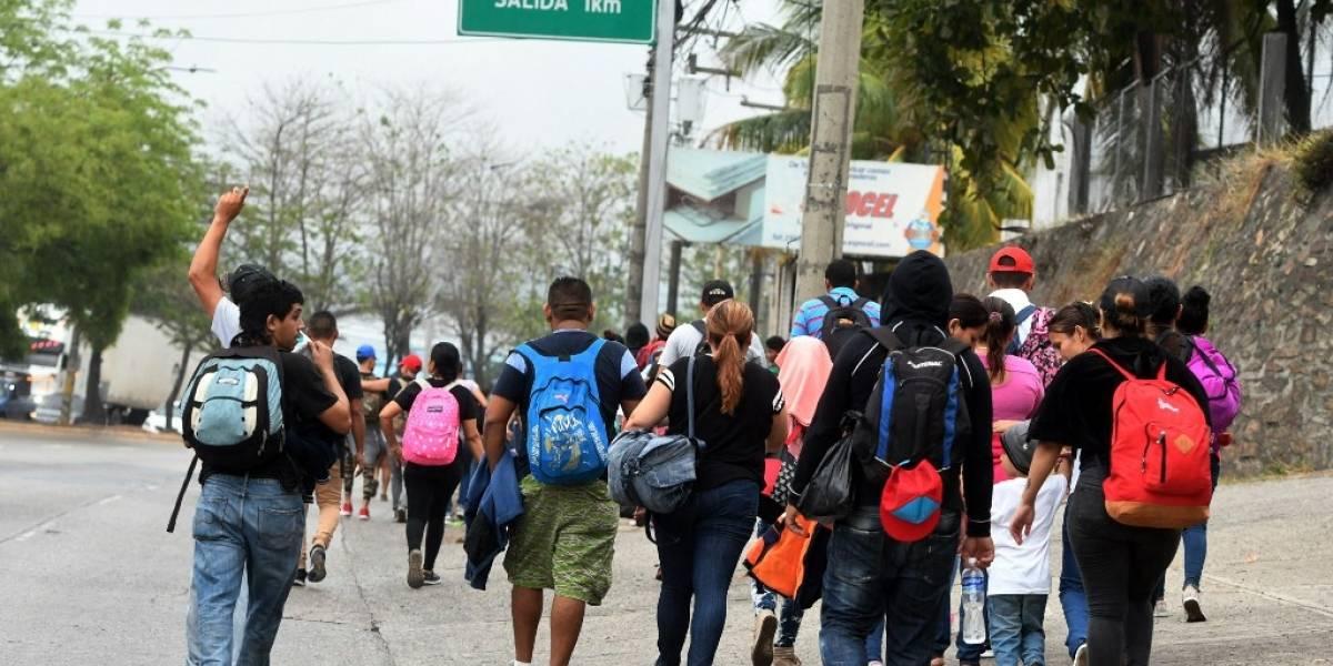 Acuerdo que permite libre movilidad de personas en Centroamérica podría ser modificado