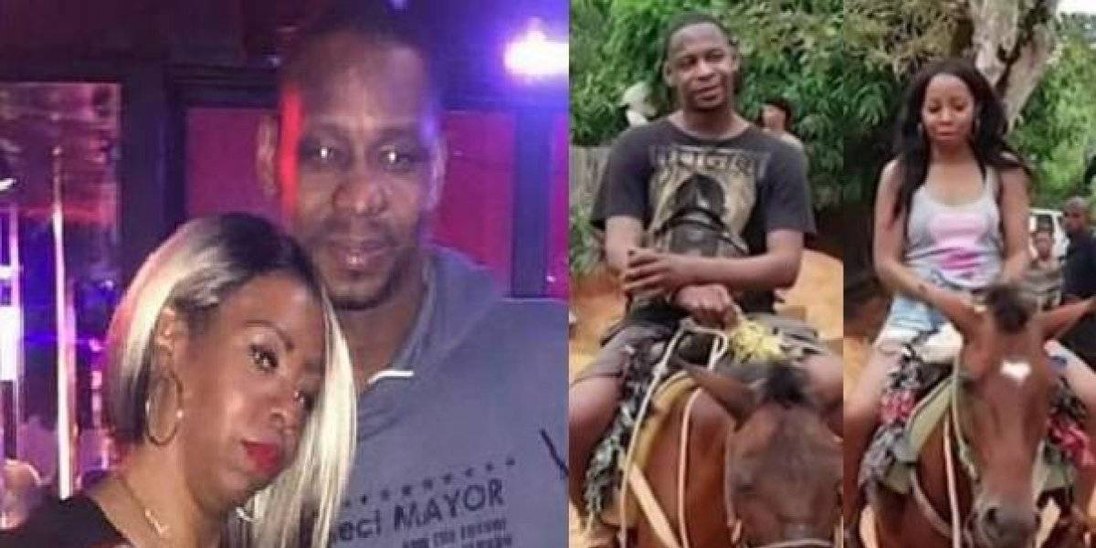 Confirman identidad de estadounidense fallecida en accidente junto a pareja