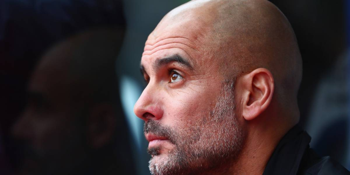 Guardiola, ¿eliminación inminente en Champions League?