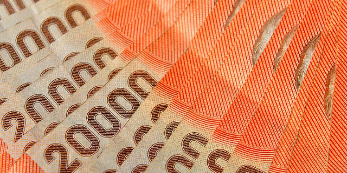 ¿Se desinfla la economía?: expertos del mercado vuelven a bajar sus expectativas de crecimiento para este año