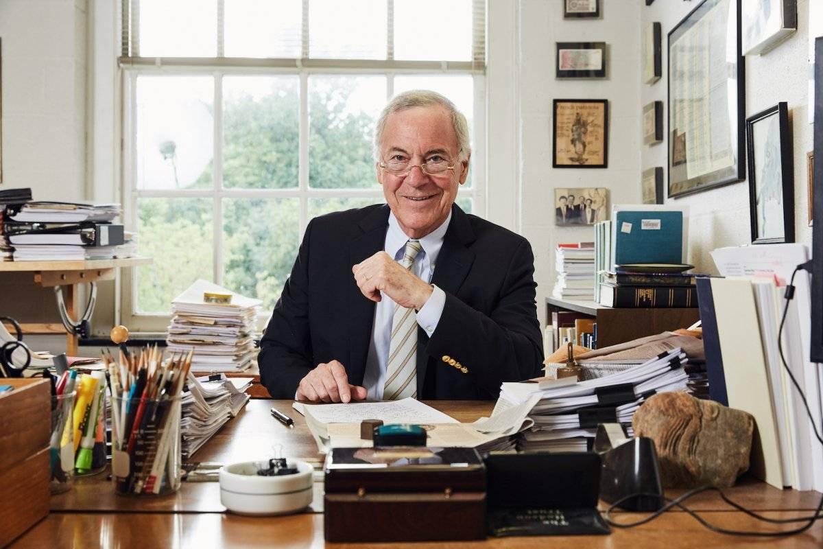 Steve H. Hanke Profesor de Economía Aplicada La Universidad Johns Hopkins Estados Unidos