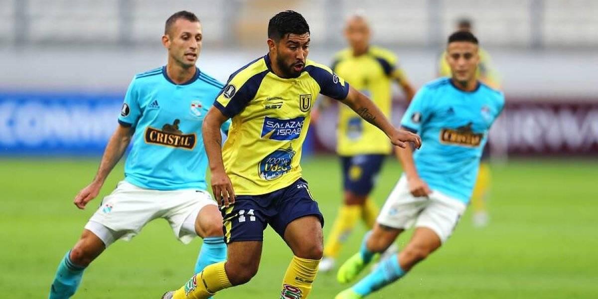 La U. de Concepción todavía depende de sí misma para clasificar a octavos de la Libertadores