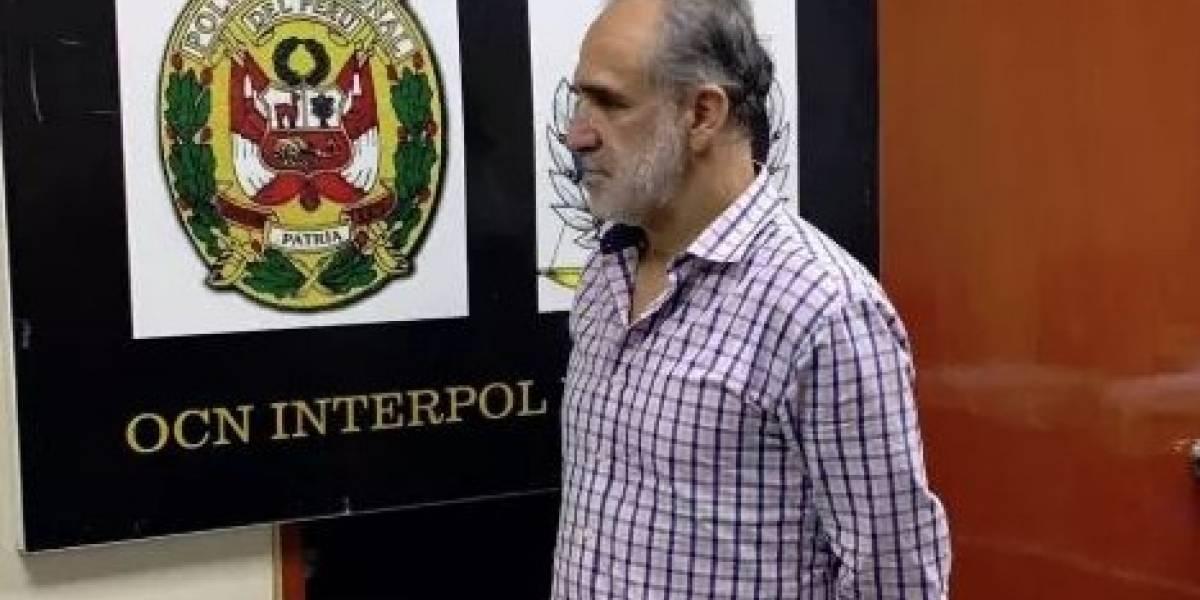 Los exfuncionarios ecuatorianos que están prófugos de la justicia