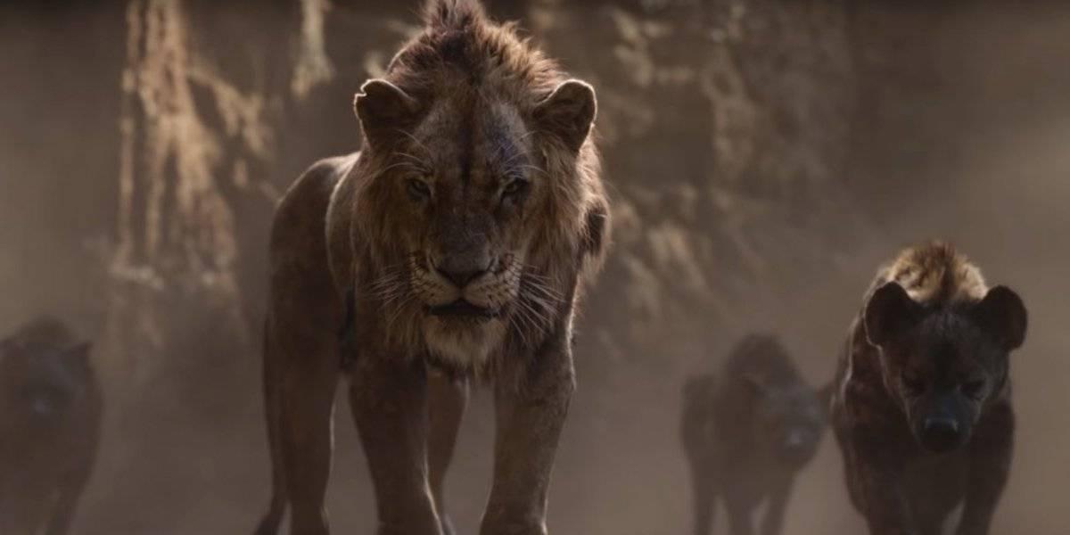 Novo trailer de live-action de 'Rei Leão' traz referências à animação clássica