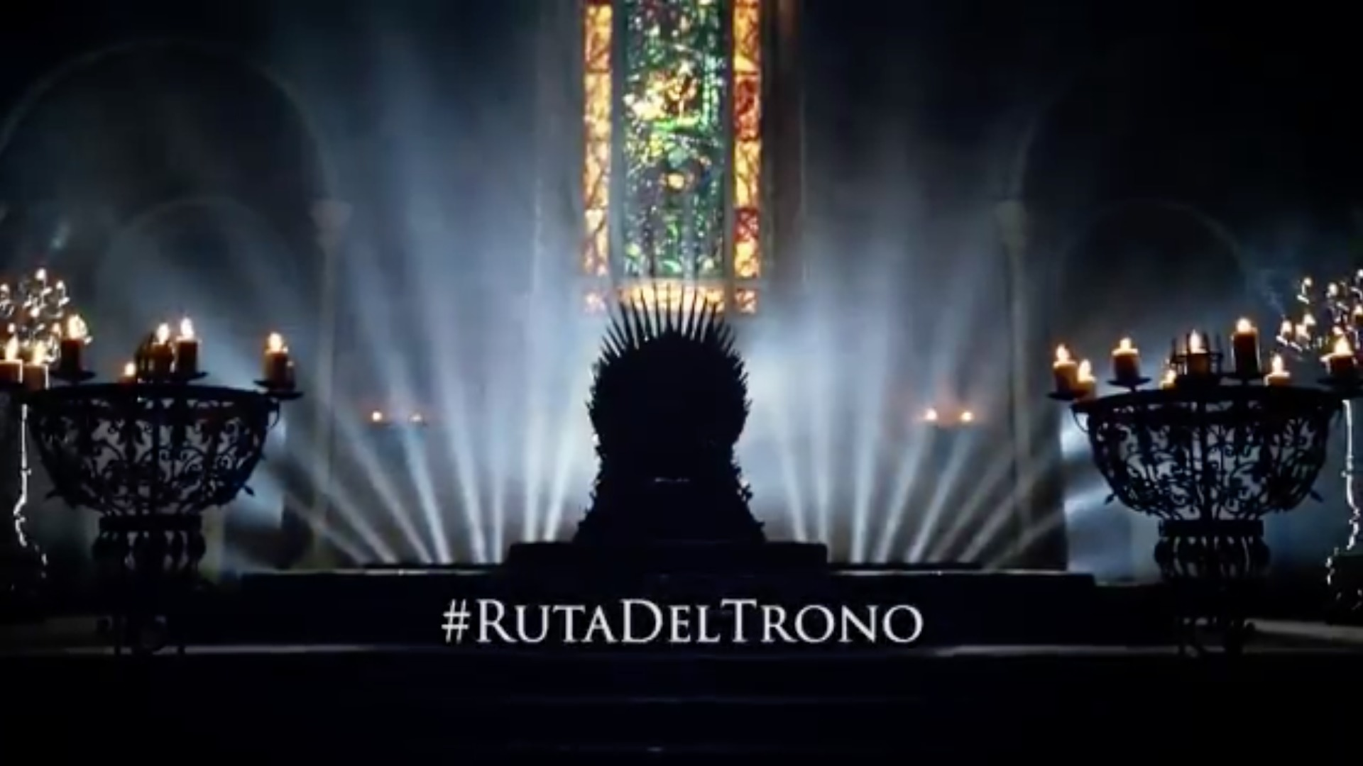 Game of Thrones CDMX