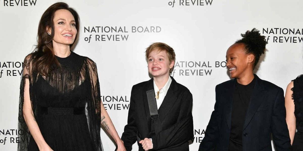 Este es el tratamiento que sigue Shiloh Jolie Pitt para cambiar de sexo