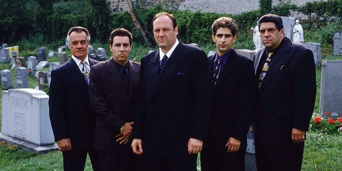 Así luce el hijo de James Gandolfini como un joven Tony Soprano en la película precuela de Los Soprano