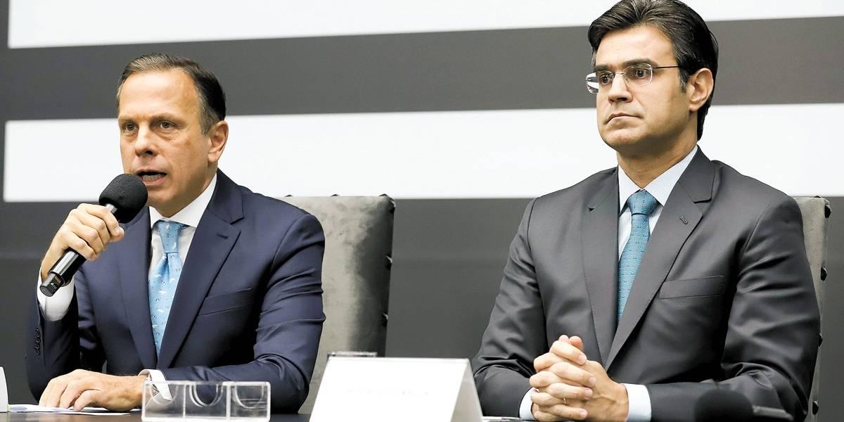 Doria renovará concessões de estradas de São Paulo