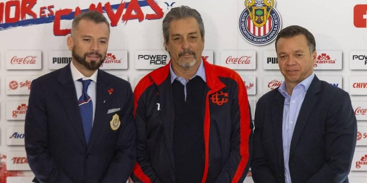Tomás Boy justifica críticas previas a Chivas