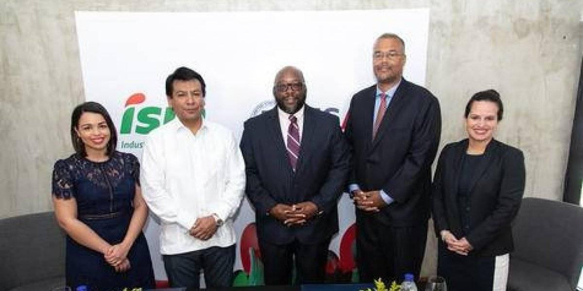 #TeVimosEn: Industrias San Miguel firma acuerdo con USAID