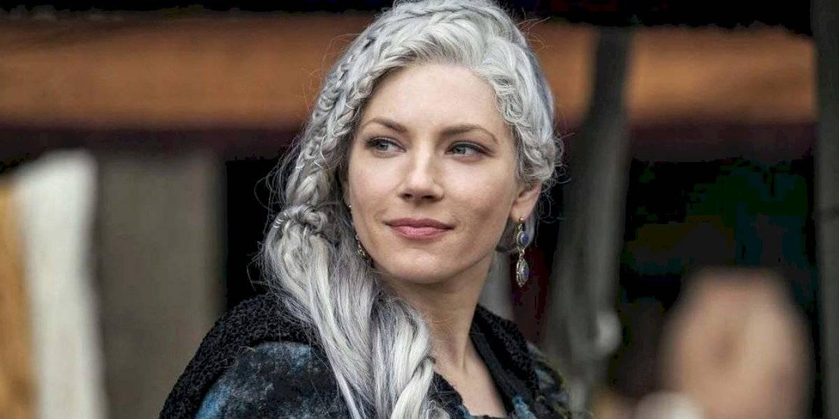 Vikings: Tweet de atriz deixa fãs preocupados e pode confirmar tragédia na 6ª temporada