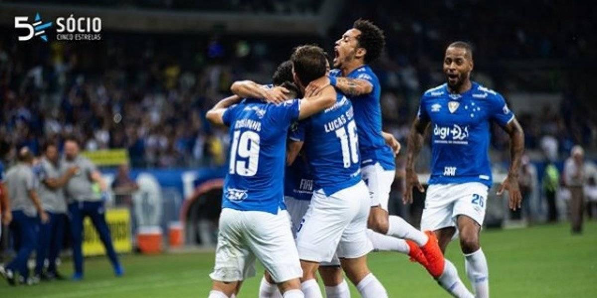 Copa Libertadores 2019: onde assistir ao vivo online o jogo Cruzeiro x Huracán