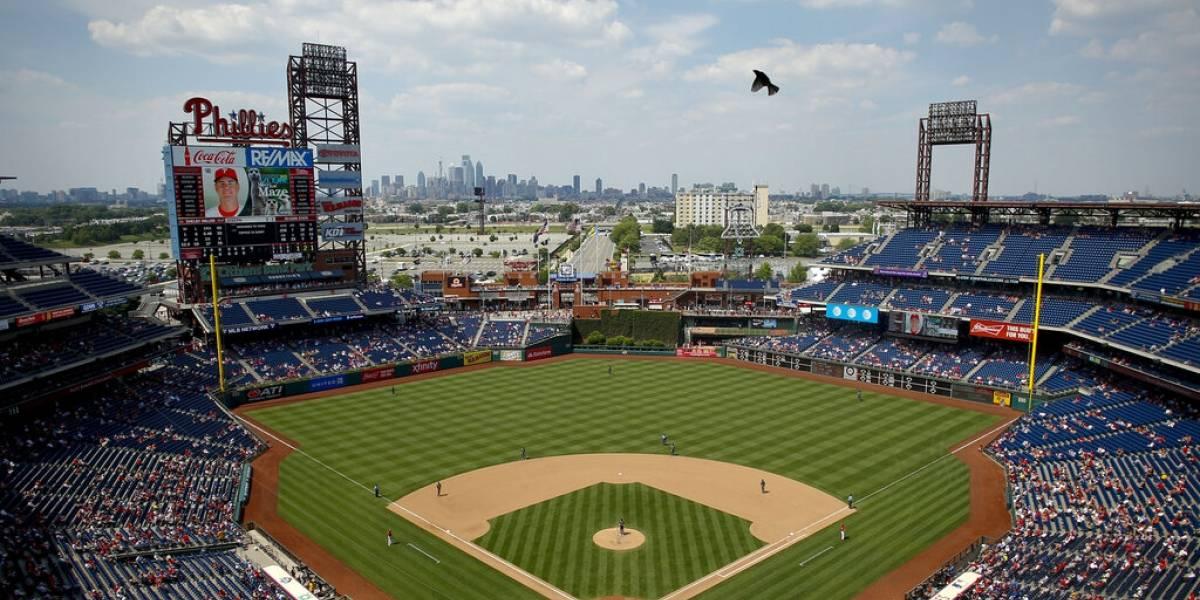 MLB llevará a cabo el juego de estrellas del 2026 en Filadelfia
