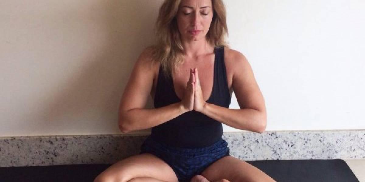 Yoga para ansiedade e depressão: prática pode ajudar a reduzir sintomas