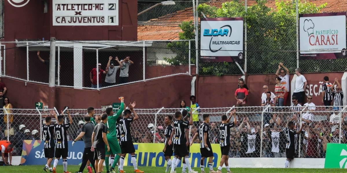 Conpresp tomba estádio do Juventus na Mooca