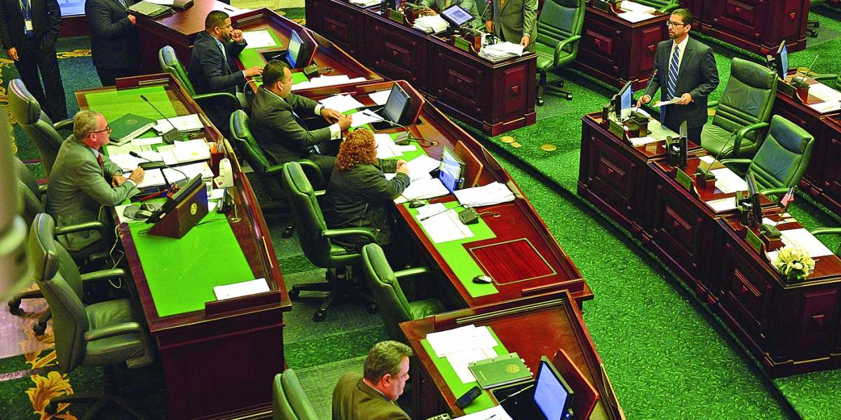 Aprueban sin discusión enmiendas al Código Civil
