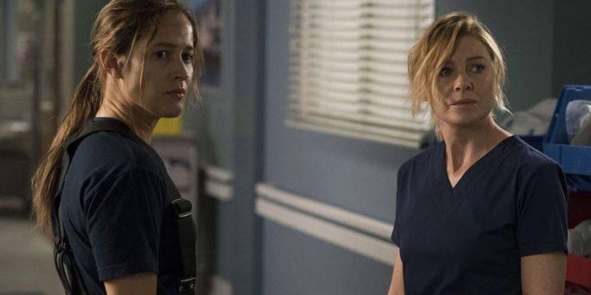 Grey's Anatomy: Novo crossover promete mudar futuro das séries e será 'difícil de assistir'