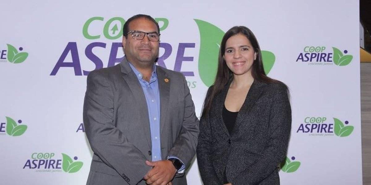 #TeVimosEn: Coop Aspire celebra VI Asamblea General Anual y resalta sus logros