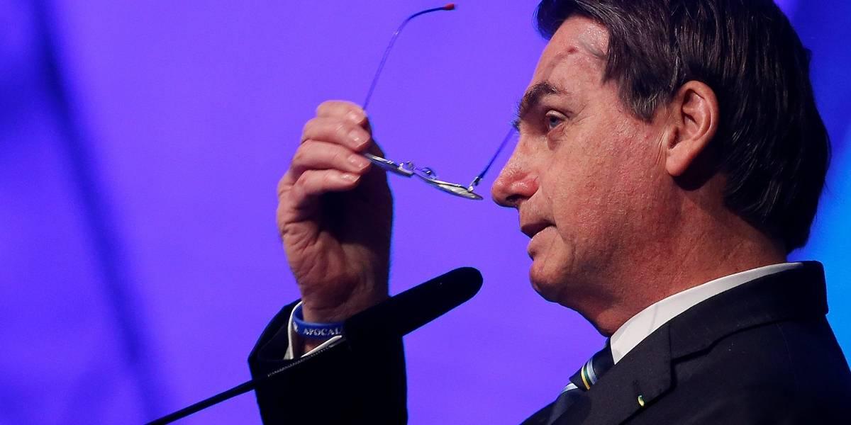 Ibope: Aprovação de governo Bolsonaro cai e reprovação cresce