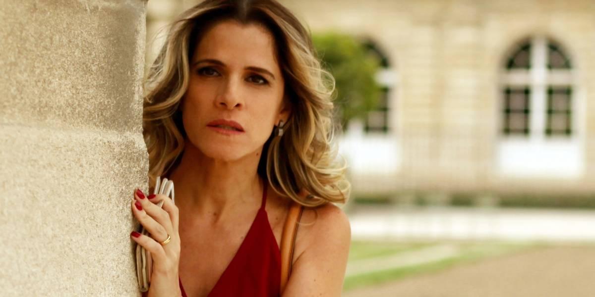 Atriz Ingrid Guimarães defende Lei Rouanet: 'quando acabar, a cultura vai parar'