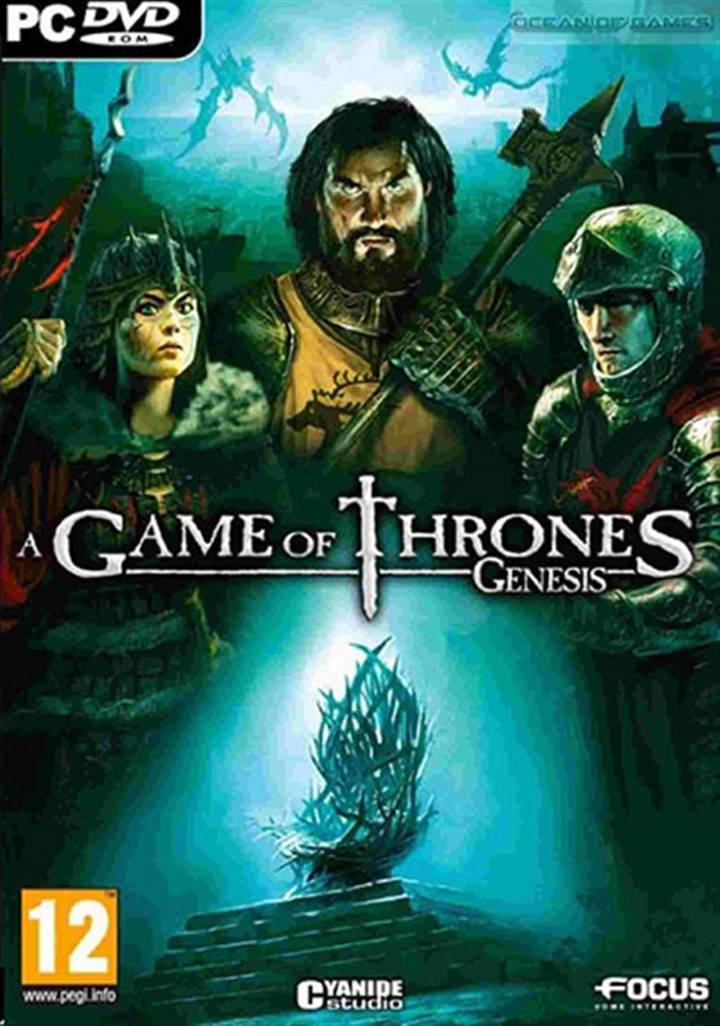 Game of Thrones Videojuegos