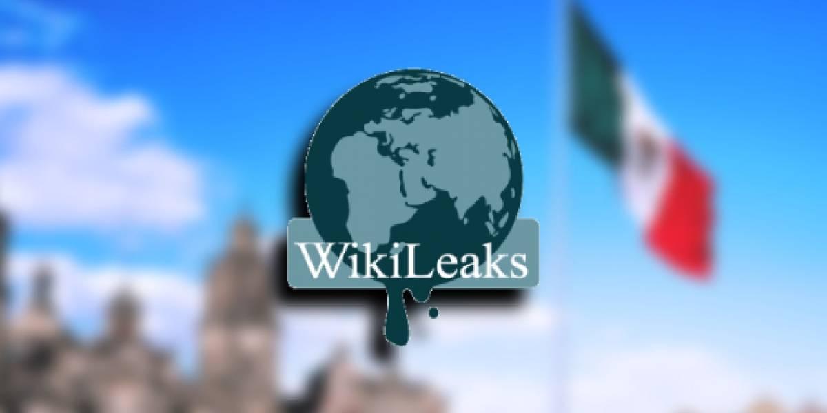 Julian Assange: Estas son las filtraciones más importantes de WikiLeaks para México