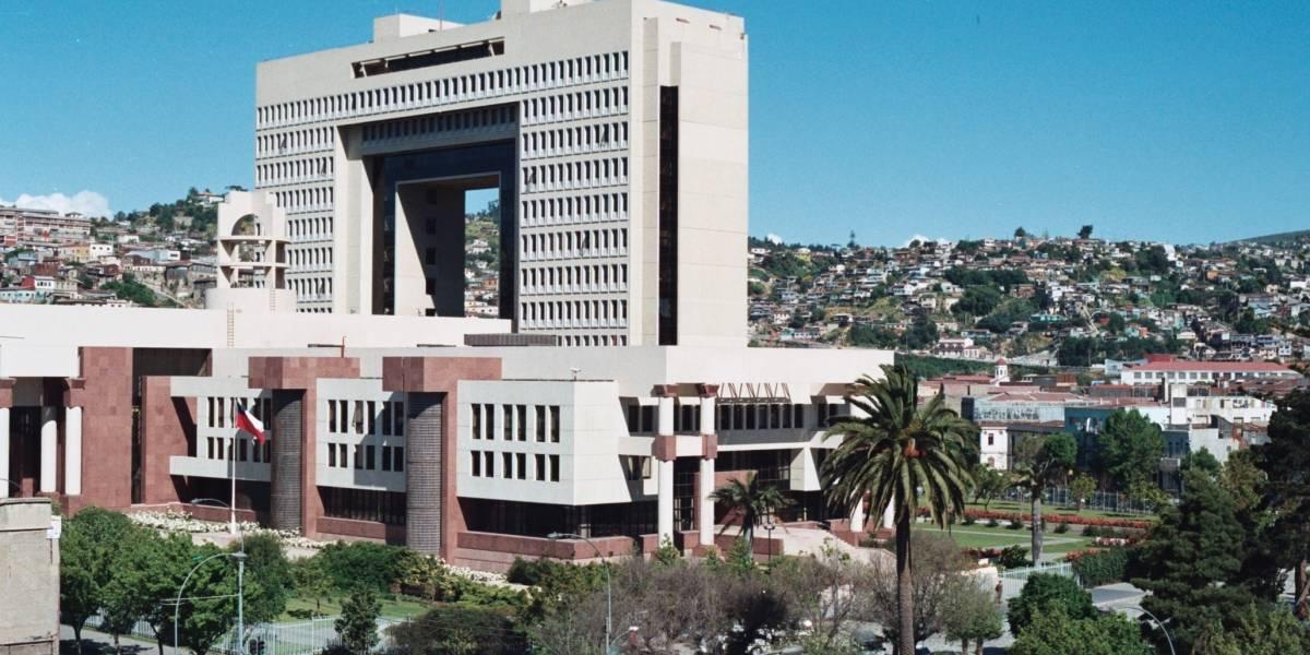 Intervienen un cajero automático del Congreso y clonan tarjetas de parlamentarios chilenos