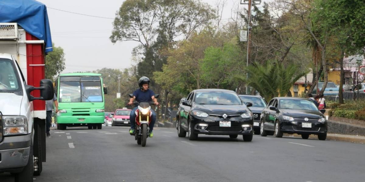 Suspenden contingencia ambiental en el Valle de México