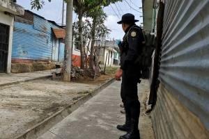 allanamientos contra trata de personas en Villa Nueva