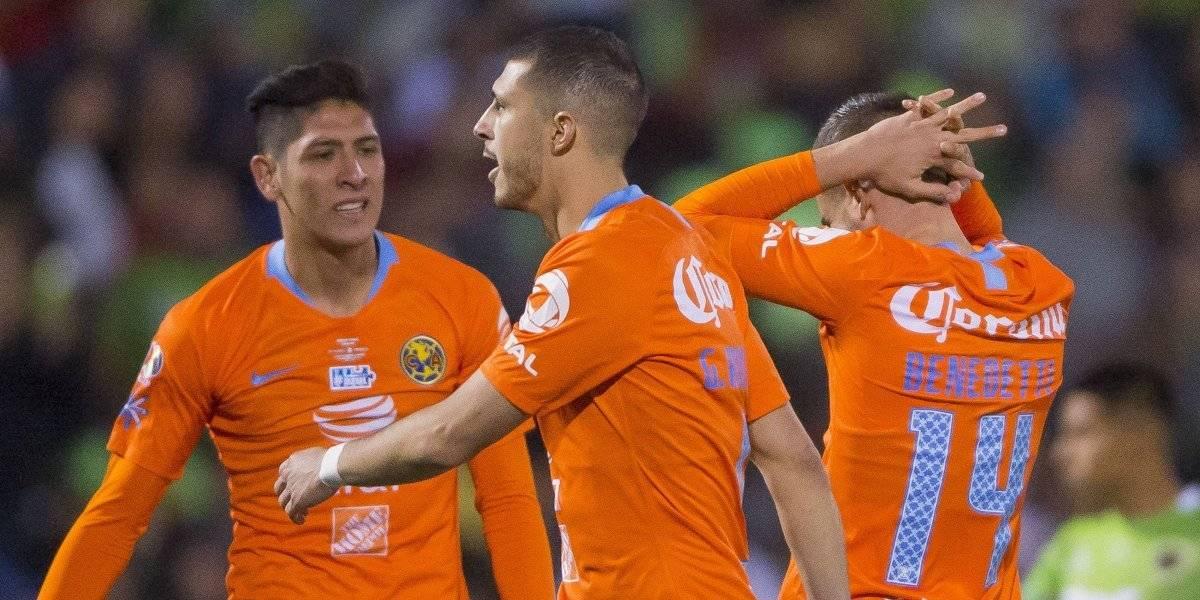 América no podrá disputar el título de la Supercopa MX