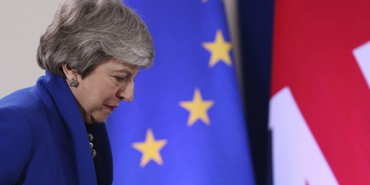 Unión Europea retrasa el Brexit al 31 de octubre