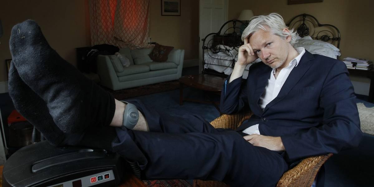 ¿Quién es Julian Assange? El exhacker que hipotecó su vida para contar su verdad