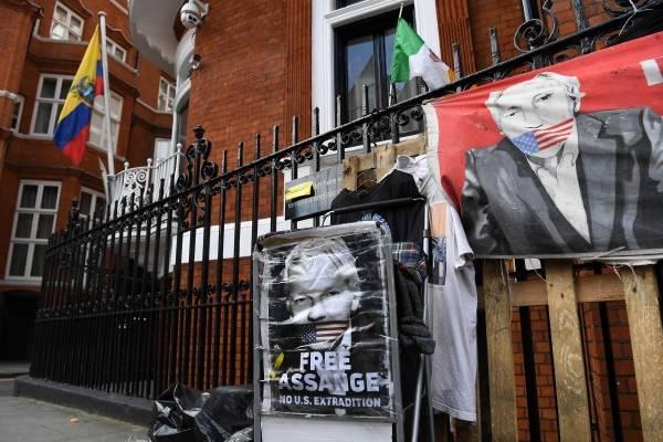 Abogado teme por la vida de Julian Assange si es extraditado a EE.UU.