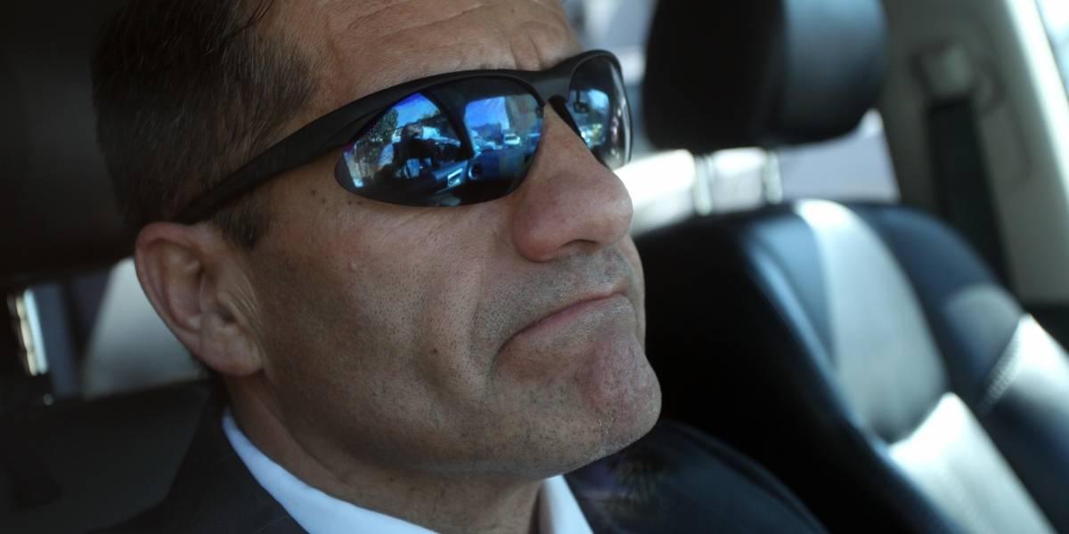 Caso Corte de Rancagua: allanaron oficinas de abogados y del juez Vásquez
