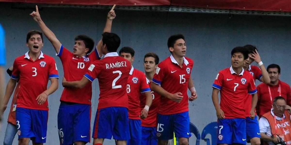 Con un recordado tercer lugar en Japón: La breve historia de la Roja en el Mundial Sub 17