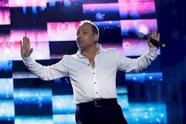 Luis Jara viajó a Miami en medio de la cuarentena