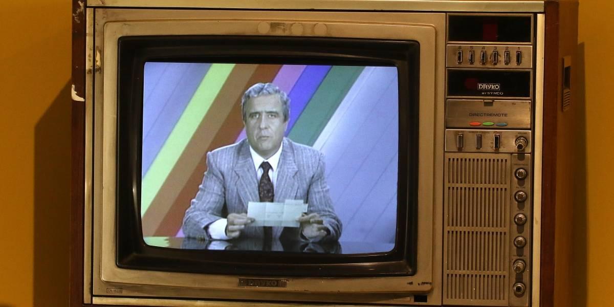 Ministerio de las Culturas inauguró exposición para conmemorar seis décadas de televisión chilena
