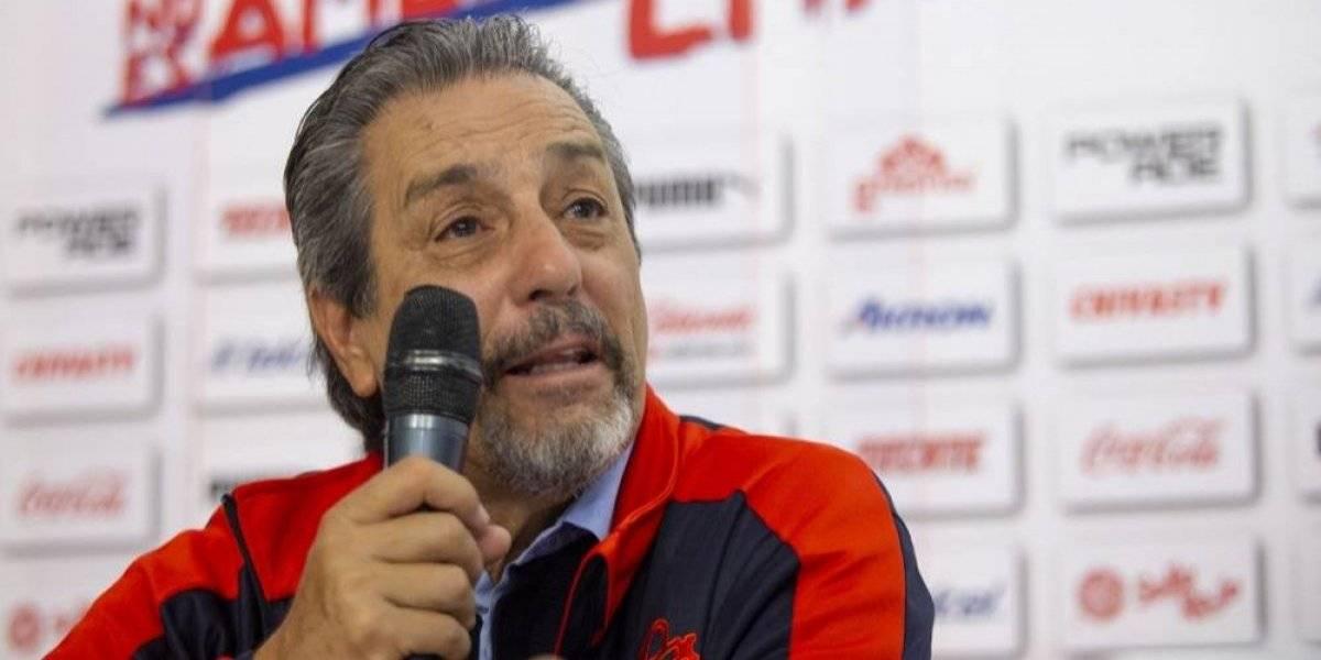 Tomás Boy intentará cambiar la cara de Chivas ante Morelia