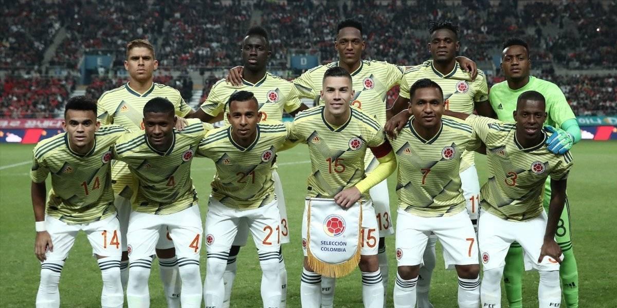 ¡Los 23 de nuestra Selección! Queiroz dio la lista para la Copa América
