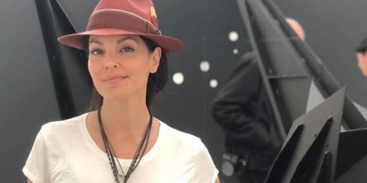 Los retoques estéticos que supuestamente se ha hecho Carolina Gómez