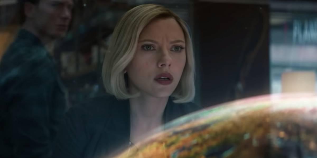 ¡OMG! El 'mensaje oculto' en el nuevo tráiler de Avengers Endgame