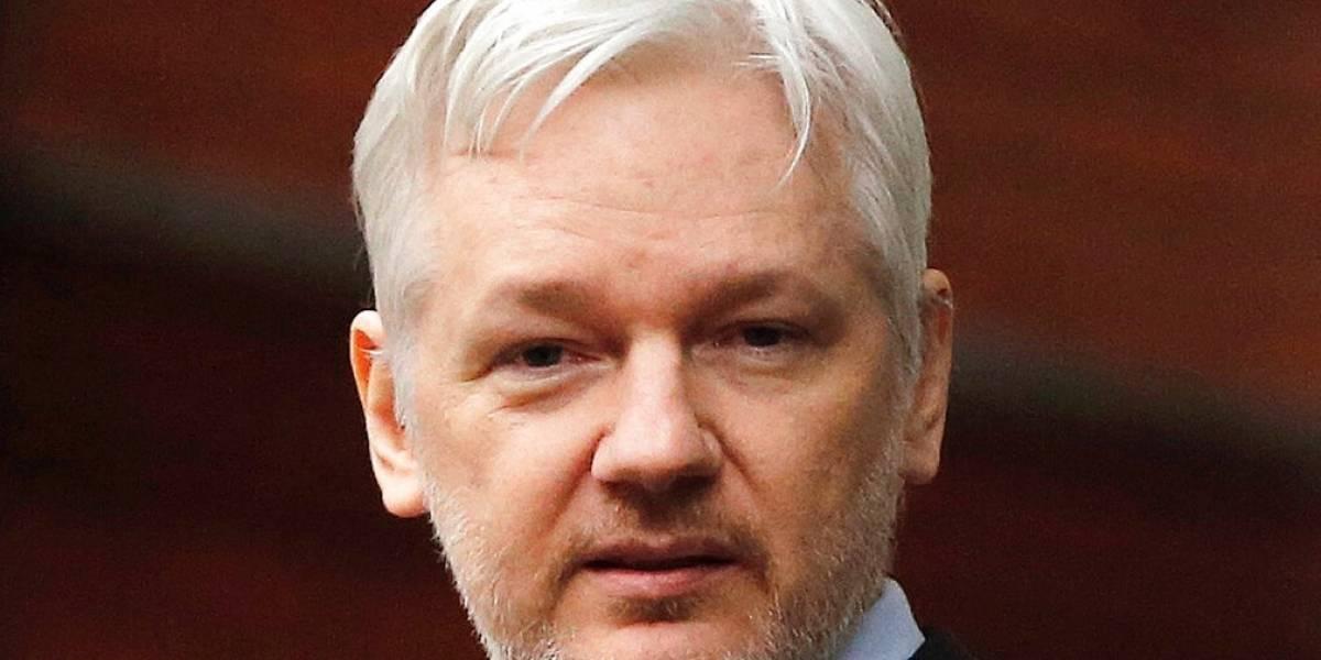 """""""Este es un momento oscuro para la libertad de prensa"""": la dura reacción de Edward Snowden tras la detención del fundador de WikiLeaks"""