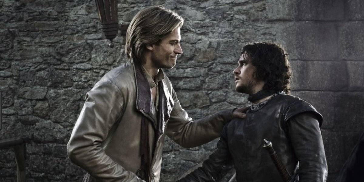 Actor principal de Game Of Thrones 'reveló' cuál será el inesperado final de la serie